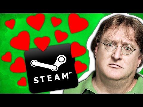 Steam - ТЫ СПАС МНЕ ЖИЗНЬ !!!