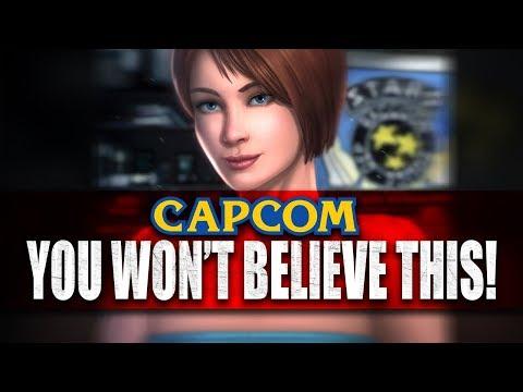 Resident Evil 3 Remake Is Capcom's HUGE Surprise…