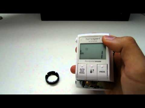 Honeywell Rondostat HR-25 Energy Thermostat [Testbericht]