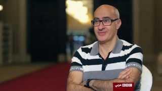 Antoine Khalifa سينما بديلة: مقابلة مع أنطوان خليفة