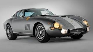 $26,400,000!! 1964 Ferrari 275 GTB/C Speciale