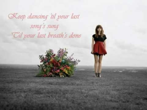 Gabrielle Aplin - Rings Round Roses