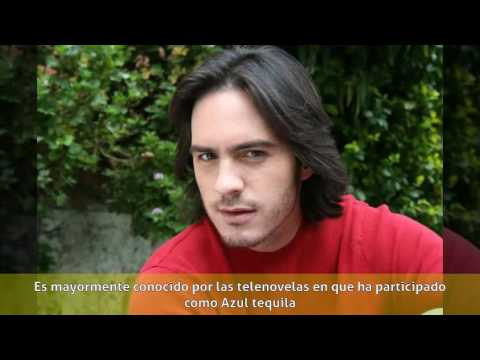 Mauricio Ochmann - Biografía.mp3