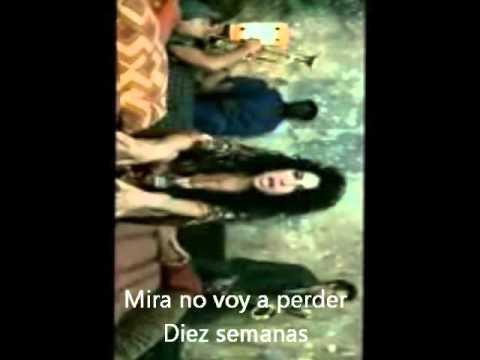 Amy Winehouse - Rehab Subtitulada al español