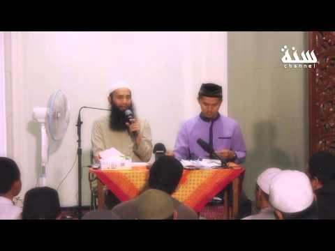 Hukum Menabung - Ustadz Syafiq Riza Basalamah