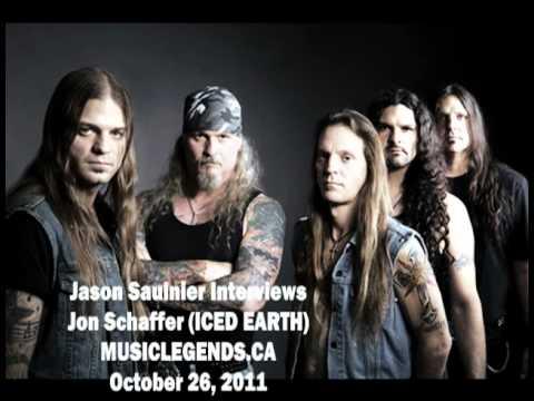 Jon Schaffer Interview 2011 | Iced Earth