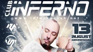Roger Sanchez - 13 August Wednesday