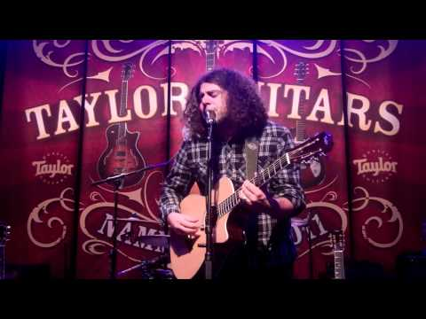 Coheed and Cambria-Wake Up NAMM 2011