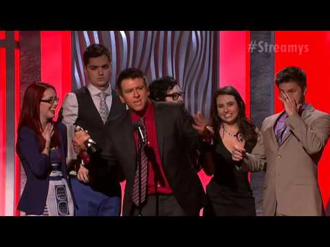 SourceFed, Daily Grace Take Home Audience Awards at 3rd Annual Streamys