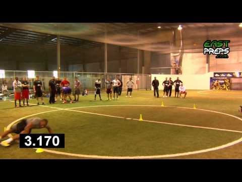 EAST PREPS REGIONAL COMBINE IN CHICAGO, IL (MIDWEST AND WEST). NFL DRAFT POOL, FOOTBALL. EASTPREPS.COM , COLLEGE SENIORS, D2 D3 NATIONAL SCOUTING COMBINE. DI...