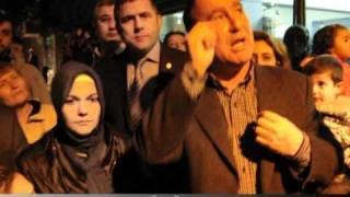 Telsiz'de Baz ayaklanması