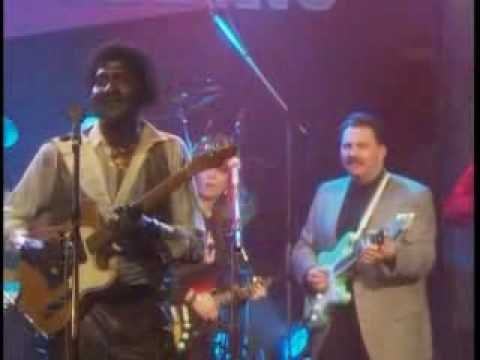 Albert Collins : Frosty