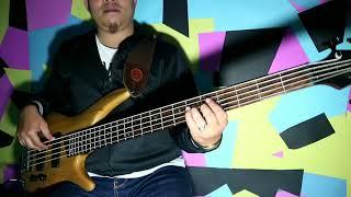 Download Lagu The Hydrant - Bali Bandidos (Bass Cover) Gratis STAFABAND