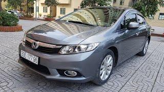 (đã bán) Honda Civic 2.0 full sx 2012 form 2013