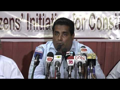 Sri Lanka consensus government 'has only two years'