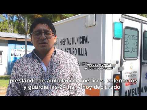 NUEVA ÁREA CARDIOPROTEGIDA EN MAR AZUL