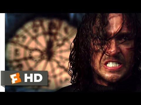 Van Helsing (9/10) Movie CLIP - Werewolf Vs. Dracula (2004) HD