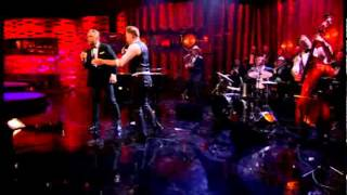 Watch Robbie Williams I Wanna Be Like You video