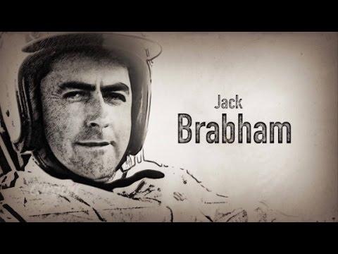 F1 Legends: Jack Brabham