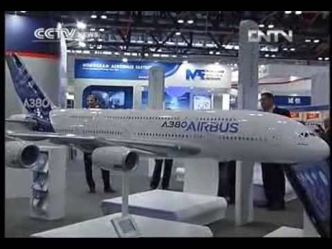 Chinese plane makers building low carbon planes