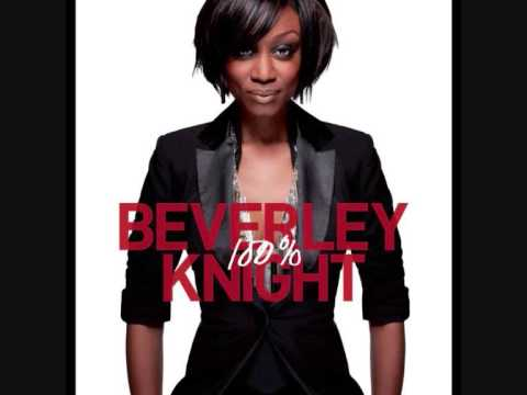 Beverley Knight (ft. Chaka Khan)- Soul Survivor