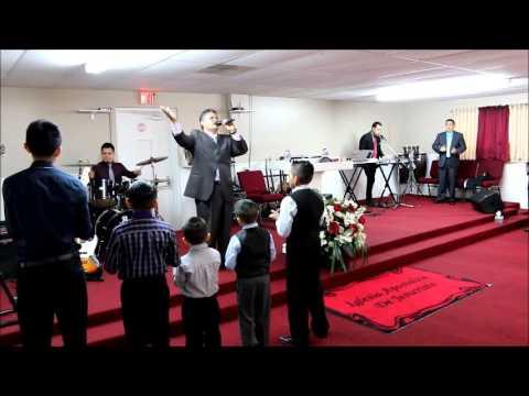 Culto De Alabanza - Iglesia Apostolica De Jesucristo