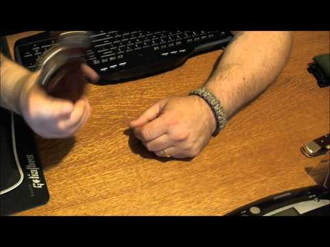 Un Boxing Amp First Impression Buck 110 Or 112 Knife Sheath