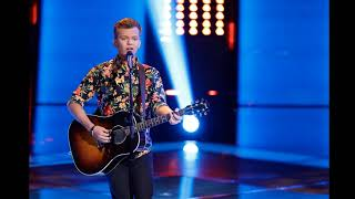 Britton Buchanan The Voice Season 14 Studio Version (complet) MP3