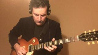 Blues Improvisation in Am