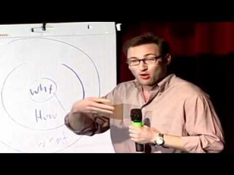 Simon Sinek  How great leaders inspire action