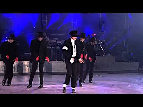 Michael Jackson - Dangerous - Live Munich 1997 - Hd video