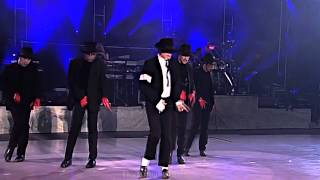 Michael Jackson  Dangerous  Live Munich 1997  HD