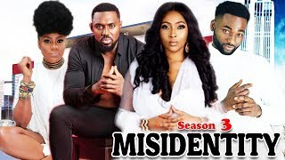 MISIDENTITY 3 - (NEW) TRENDING 2020 RECOMMENDED NIGERIAN NOLLYWOOD MOVIES