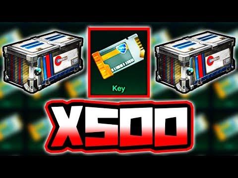 Autumn Update FINAL Info: ACCELERATOR CRATES, 500 KEYS, LAST GAME!! ( Rocket League )