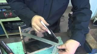 Metalmecanica como plegar lamina sin plegadora 1080P HD