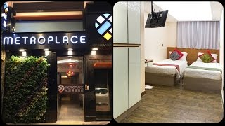 The Best Cheap Hotel In Hong Kong