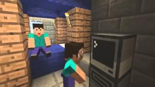 Akie Dota o Ako   Minecraft Song