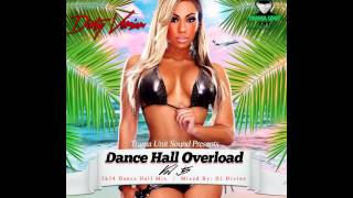 2014 Summer Dance Hall Mix: Vybz Kartel, Mavado, Alkaline, Busy Signal, Aidonia & More