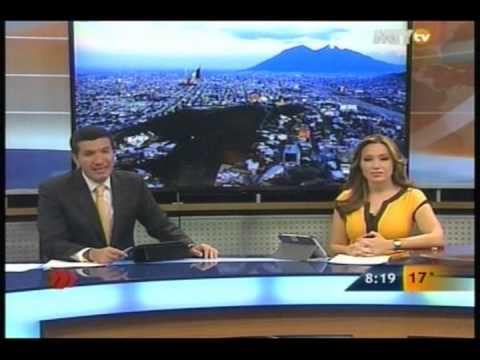 BULLYING EN NOTICIAS DE TELEVISA MONTERREY