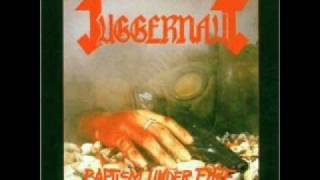 Watch Juggernaut Rains Of Death video