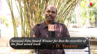 Swapaanam - National Award Winner for Best Re-Recording | Sound Engineer Yuvaraj | Swapaanam Malayalam Movie