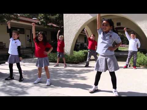 The Buckley School - Buckley Fight Song video - 05/12/2014