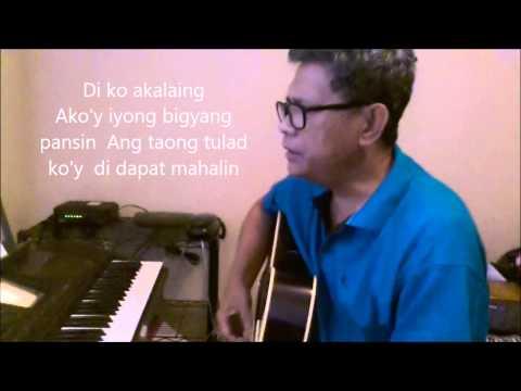 Misc Religious - Ang Tanging Alay Ko
