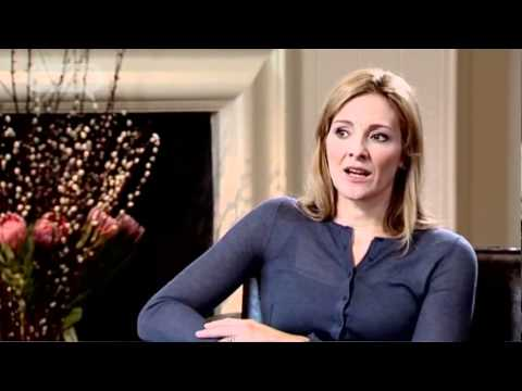 Career Advice on becoming a Broadcaster & Journalist by Gabby Logan (Full Version)