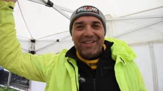 Dakar 2017, Graziano Scandola, giro di boa a La Paz