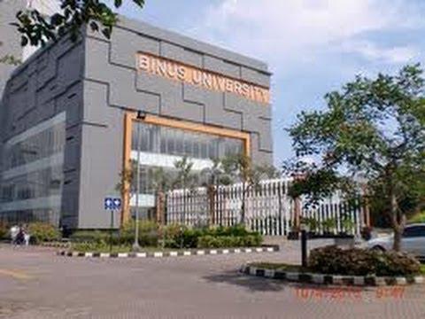 Bina Nusantara International Bina Nusantara University From