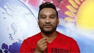 Exclusive : Master Saleem Interview l  Dainik Savera