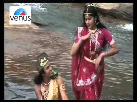 Yashoda Ke Nandlala -Krishna bhajan by  Ghunghru (Baanke Bihari...