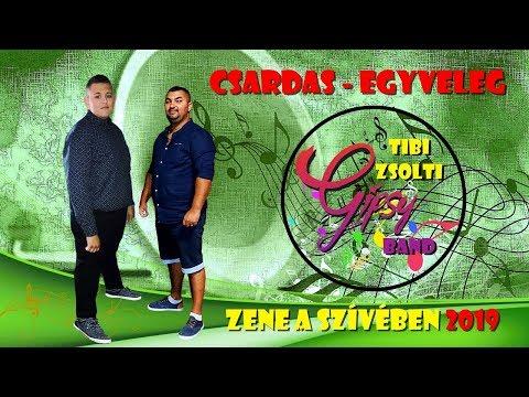 Tibi-Zsolti Band 2019 Csardas Egyveleg