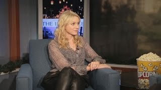 "Naomi Watts talks about ""The Impossible"""